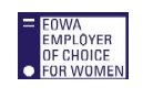 Employer of Choice For Women Logo