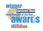 Investment Week Logo