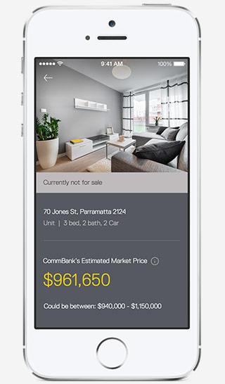 Home loan calculators and tools CommBank Mortgages