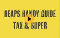 Tax and super video