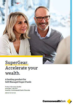 Do you qualify for a SuperGear loan?