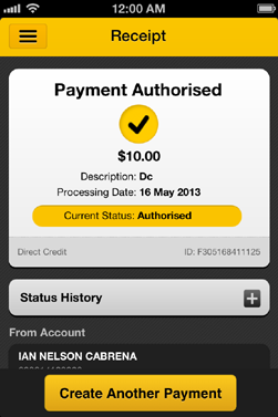 Commbank forex