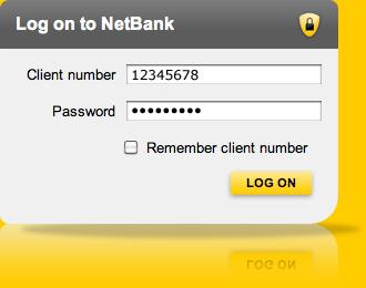 Account Set Up Help Netbank Commonwealth Bank Group