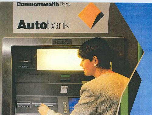 commonwealth bank. The Commonwealth Bank