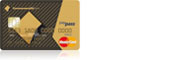Commonwealth Bank Low Rate Gold credit card