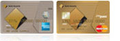 Commonwealth Bank Gold Awards credit cards